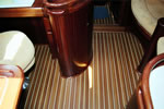 Marine Plywood - Floorings